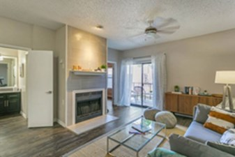 Living Room at Listing #140531