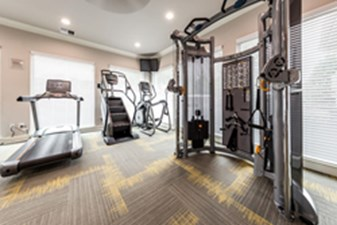 Fitness at Listing #137920