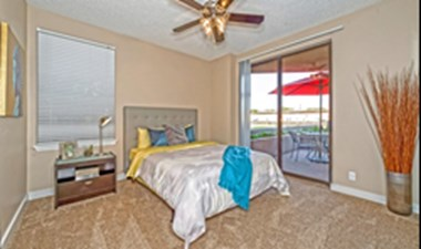 Bedroom at Listing #141347