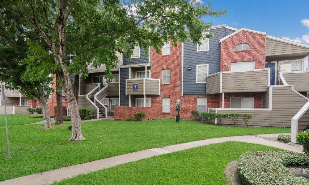 Aurora Place Apartments Houston, TX