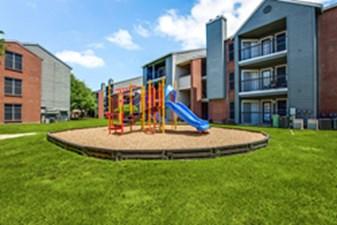 Playground at Listing #136202