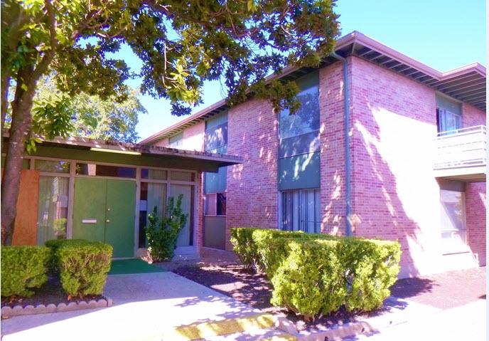 Magnolia Flats Apartments San Antonio TX