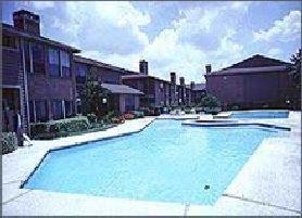 Pool at Listing #139464