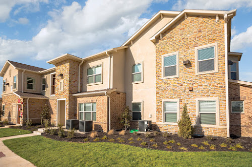 Exterior at Listing #261554