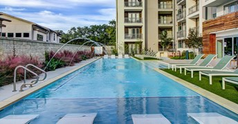 Westerly 360 Apartments Austin TX