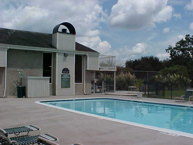 Pool Area at Listing #138397