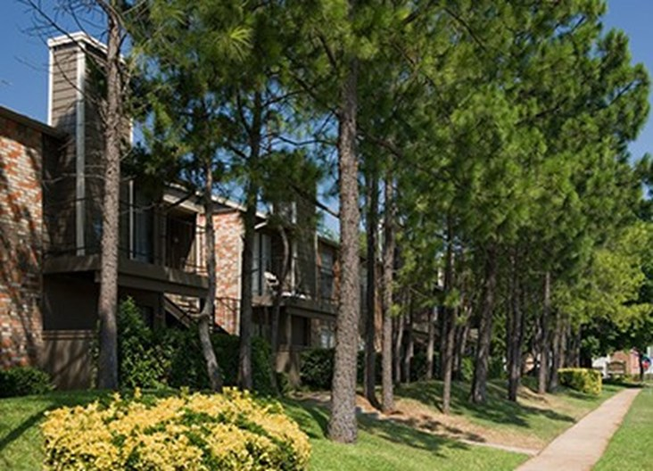 Vanderbilt Apartments