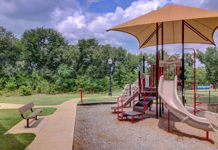 Playground at Listing #240938