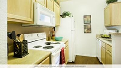 Kitchen at Listing #137418
