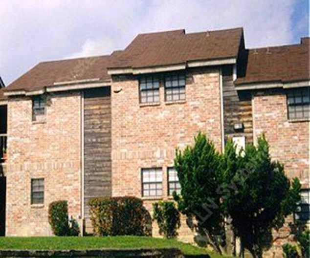 Castle Point Apartments