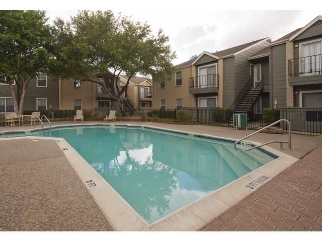 Pool at Listing #138540