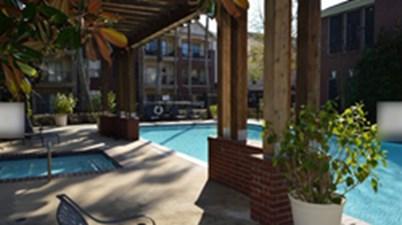 Pool at Listing #139198