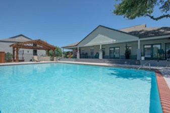 Pool at Listing #144064
