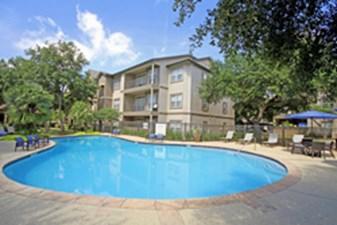 Pool at Listing #141432