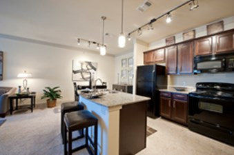 Kitchen at Listing #147780