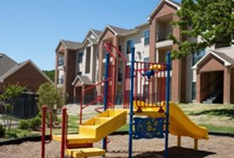 Playground at Listing #144500