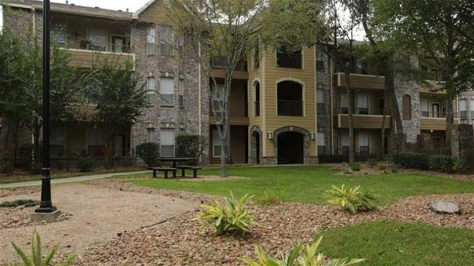 Alden Landing Apartments