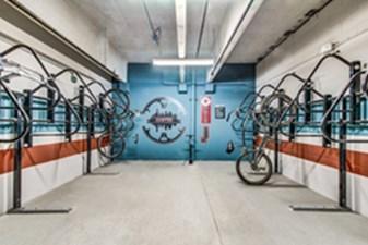 Bike Storage at Listing #296285