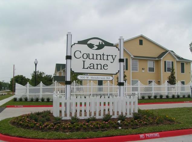 Country Lane Apartments Angleton TX