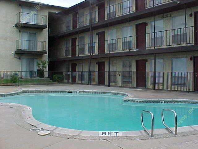 Pointe ApartmentsDallasTX