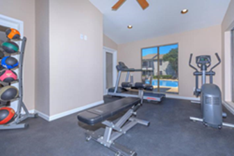 Fitness at Listing #139368