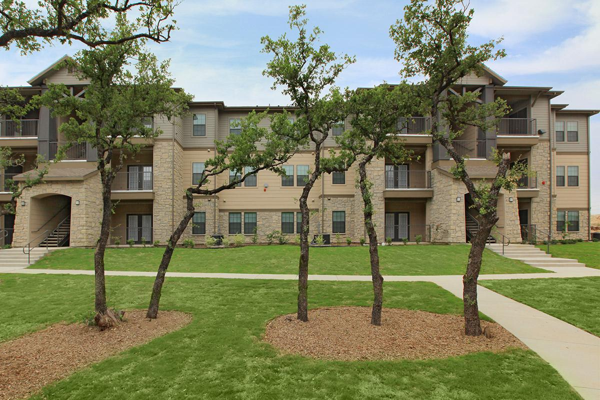 Verandas at Shavano Apartments San Antonio, TX