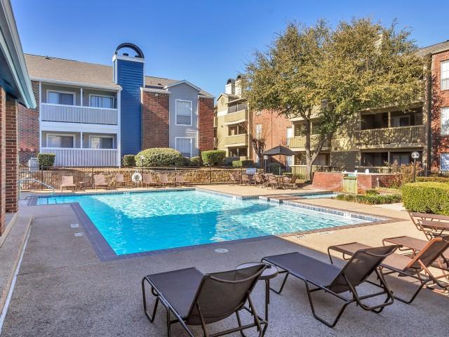 Woodstone Apartments Fort Worth TX