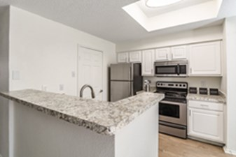 Kitchen at Listing #137086