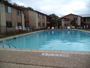 Pool at Listing #144061
