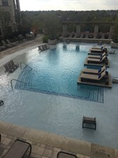 Pool at Listing #243982