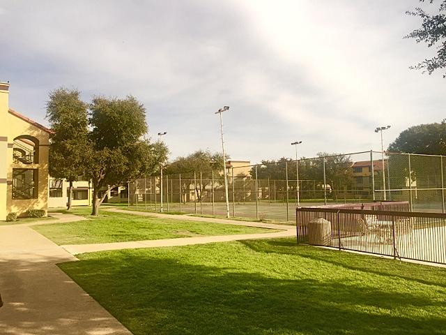 Tennis at Listing #137254