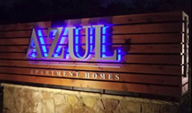 Azul Apartments San Antonio 820 For 1 2 Amp 3 Bed Apts