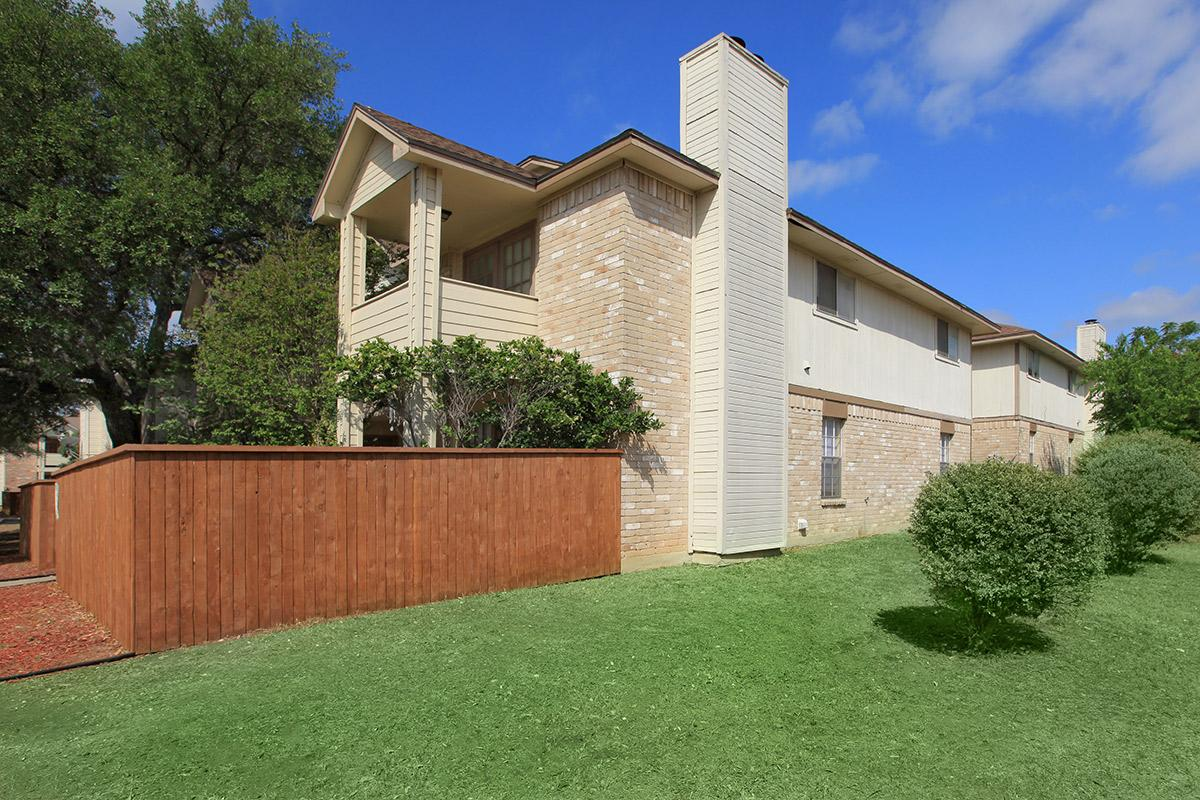 Exterior at Listing #140959