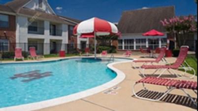 Pool at Listing #214787