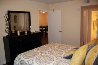 Bedroom at Listing #139825