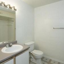 Bathroom at Listing #143173