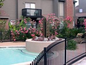 Pool at Listing #138649