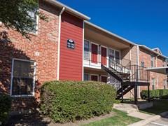 Creekside Village Apartments Plano TX