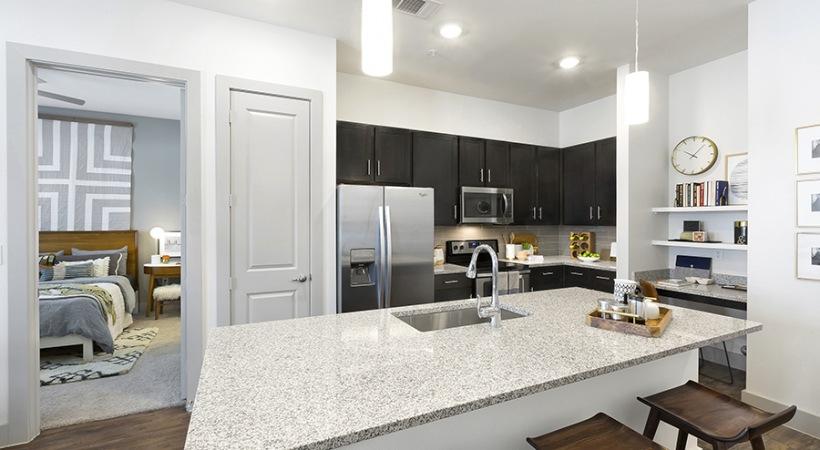 Kitchen at Listing #292709