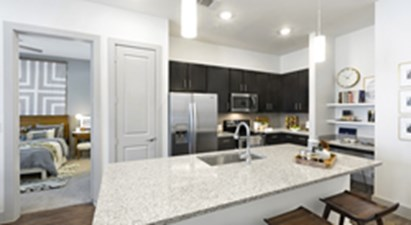 Kitchen at Listing #292709