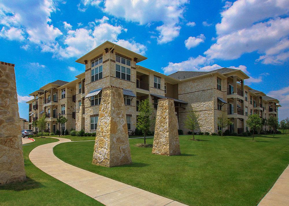Pine Prairie Apartments