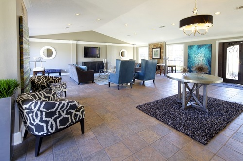 Clubhouse at Listing #136194