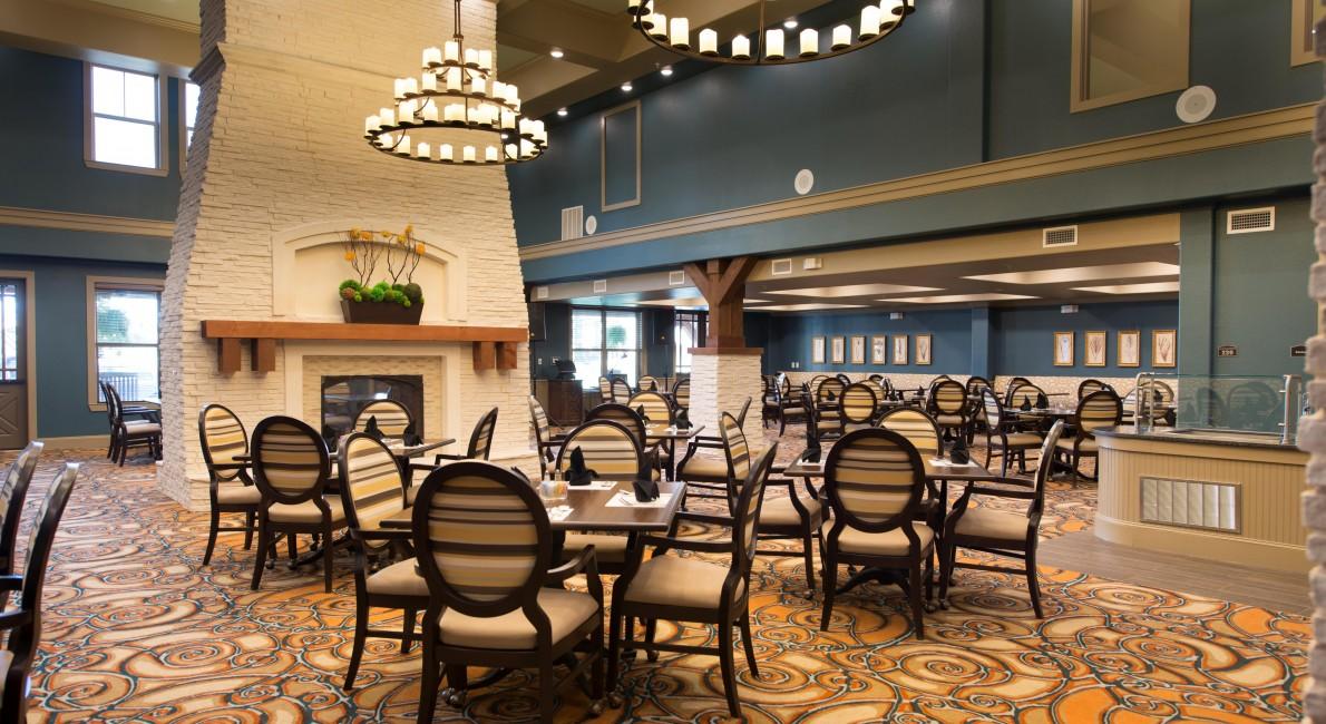 Watercrest at Kingwood Apartments Kingwood, TX