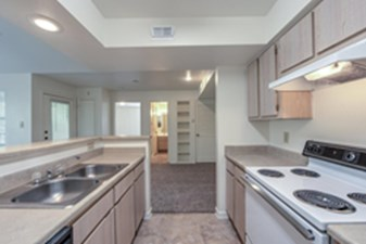 Kitchen at Listing #139011
