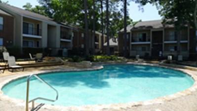 Pool at Listing #139015