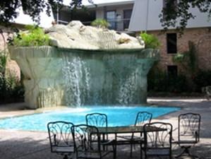 Pool at Listing #139674