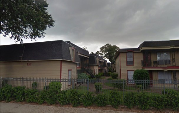 Westview Forest Apartments
