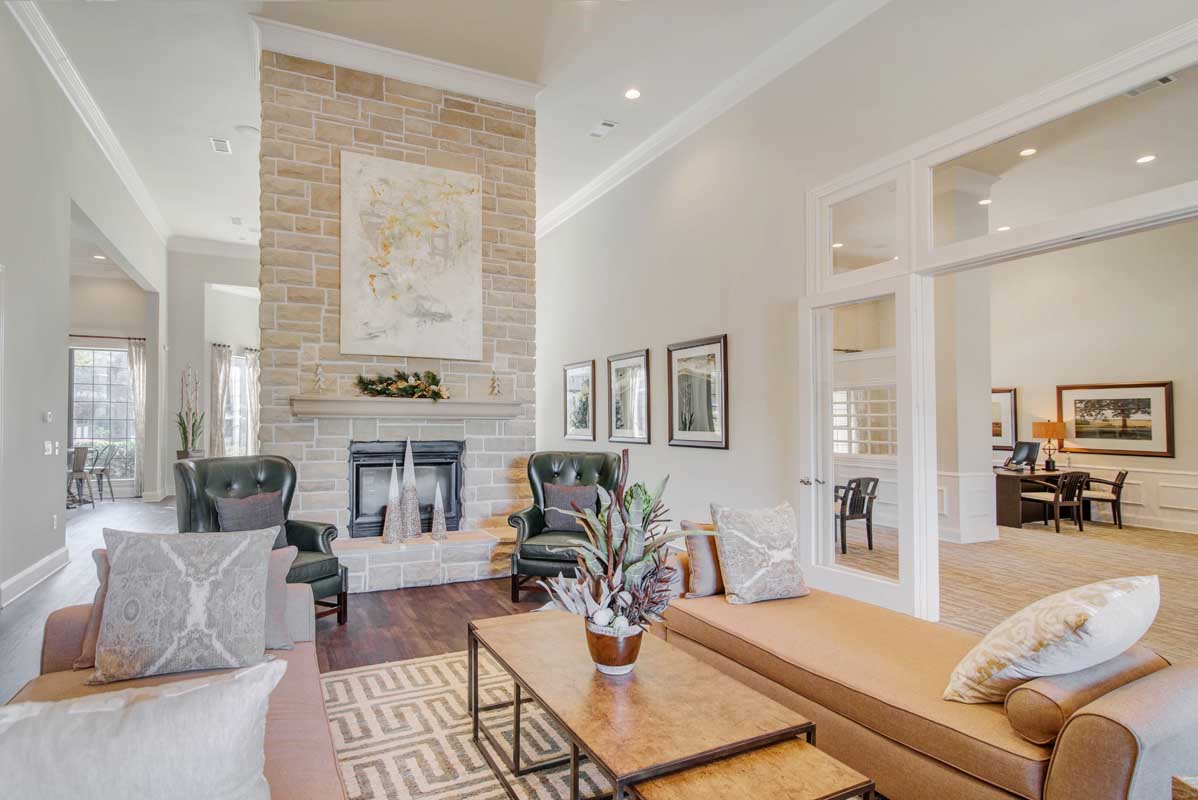 Clubhouse at Listing #138819
