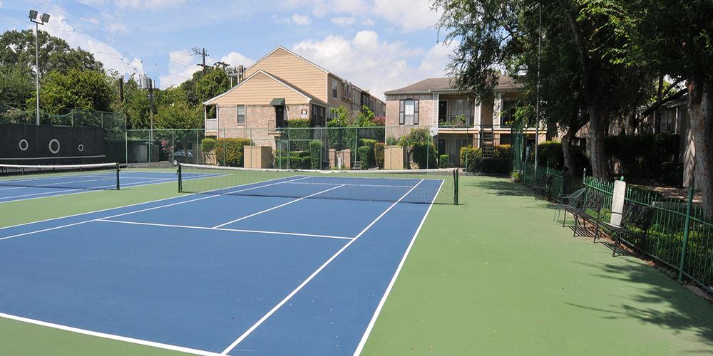 Yorktown Apartments Houston, TX