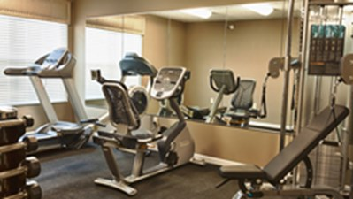 Fitness at Listing #240374